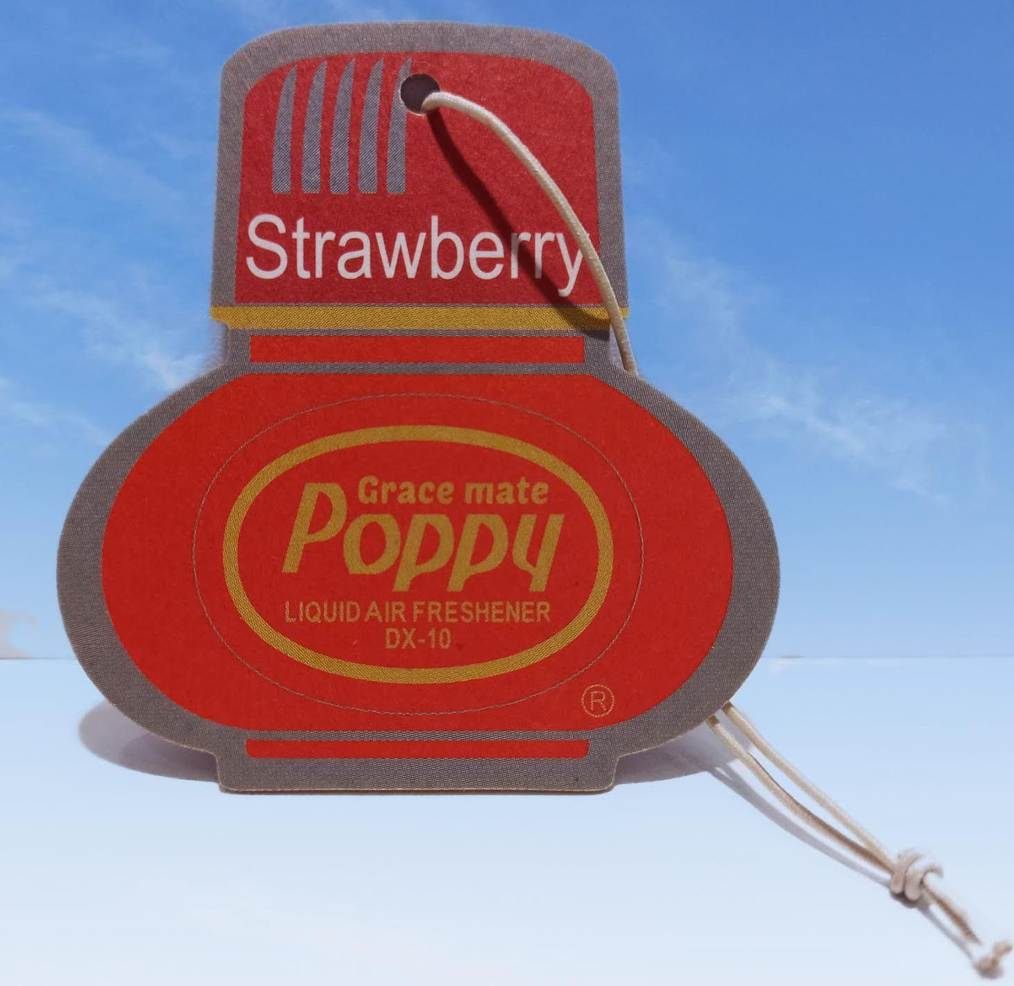 Stromeček Poppy – Strawberry